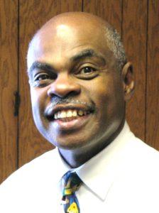 Rev. Glenn Pettiford